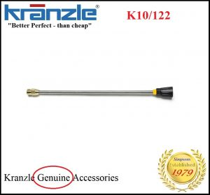 Kranzle K10 Standard Lance with jet - 042 Image