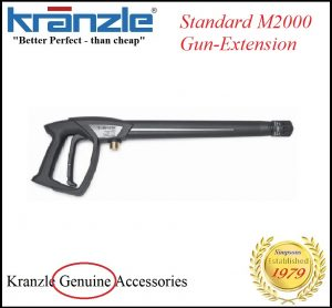 Kranzle M2000 Standard Spray-Gun Image