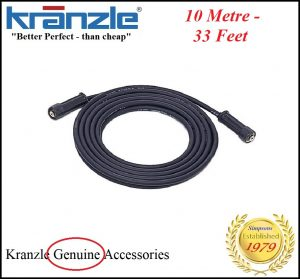 Kranzle Genuine 10m high-pressure hose Image