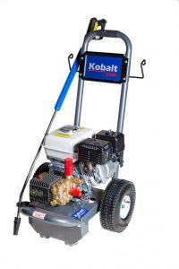Kobalt C160 Honda (Petrol) Image