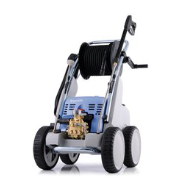 boxed cold pressure washer