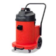 boxed vacuum cleaner