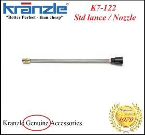 Kranzle K7 Standard Lance with jet - 028 Image
