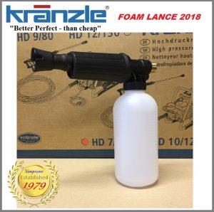 Kranzle Genuine Snow Foam Lance Image