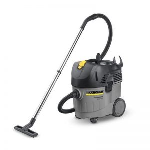 Karcher NT 35/1 Tact Wet & Dry Vacuum Cleaner (240v) Image