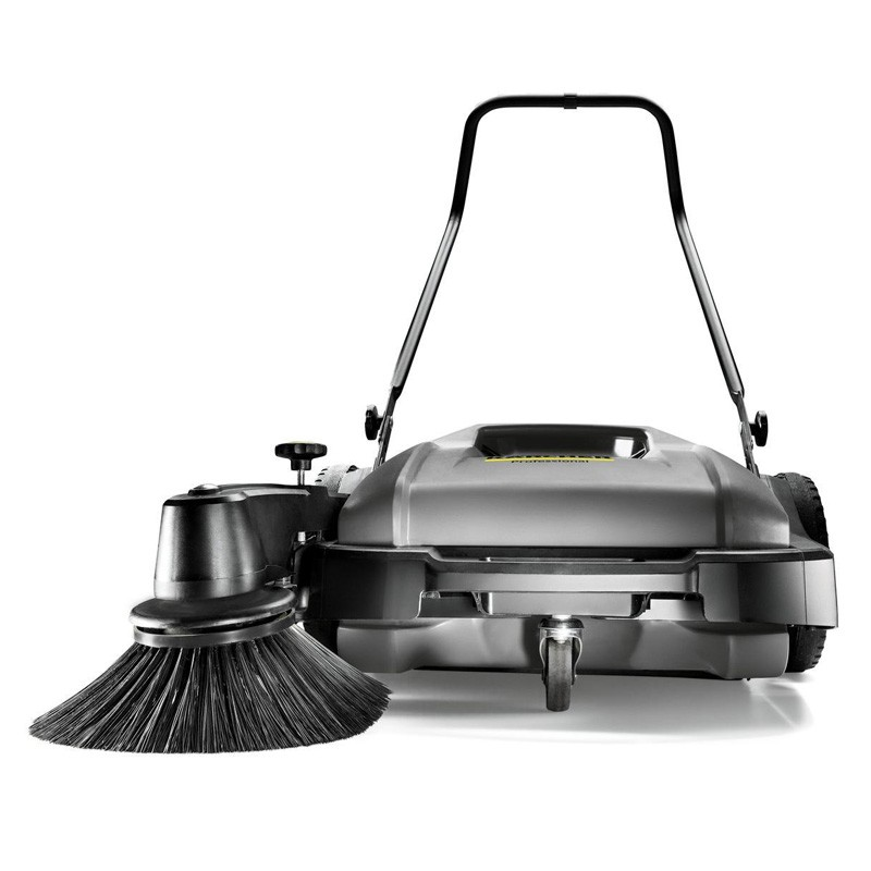 Karcher Km 70 20 C Push Sweeper Manual Simpsons