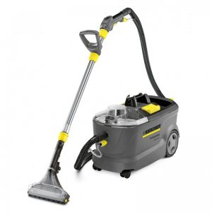 Karcher Puzzi 10/1 Carpet & Upholstery Cleaner (240v) Image