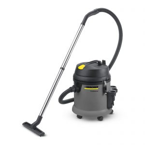 Karcher NT 27/1 Wet & Dry Vacuum Cleaner (240v) Image