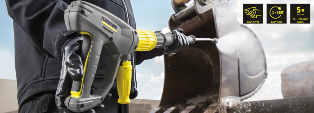 EASY!Lock & EASY!Force type Karcher