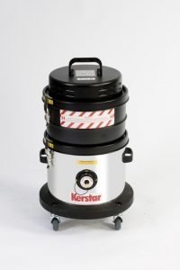 Kerstar KAV20H Type-H Explosion Proof Vacuum Cleaner (Air Operated) Image