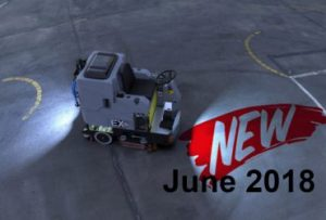 TomCat Scrubber Dryers and Sweepers: General Information Image