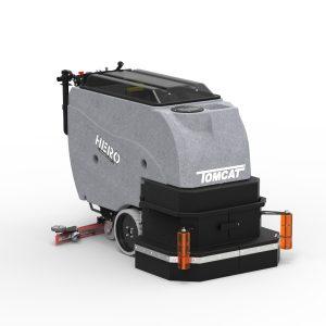 TomCat Hero Scrubber Dryer (Battery) Image