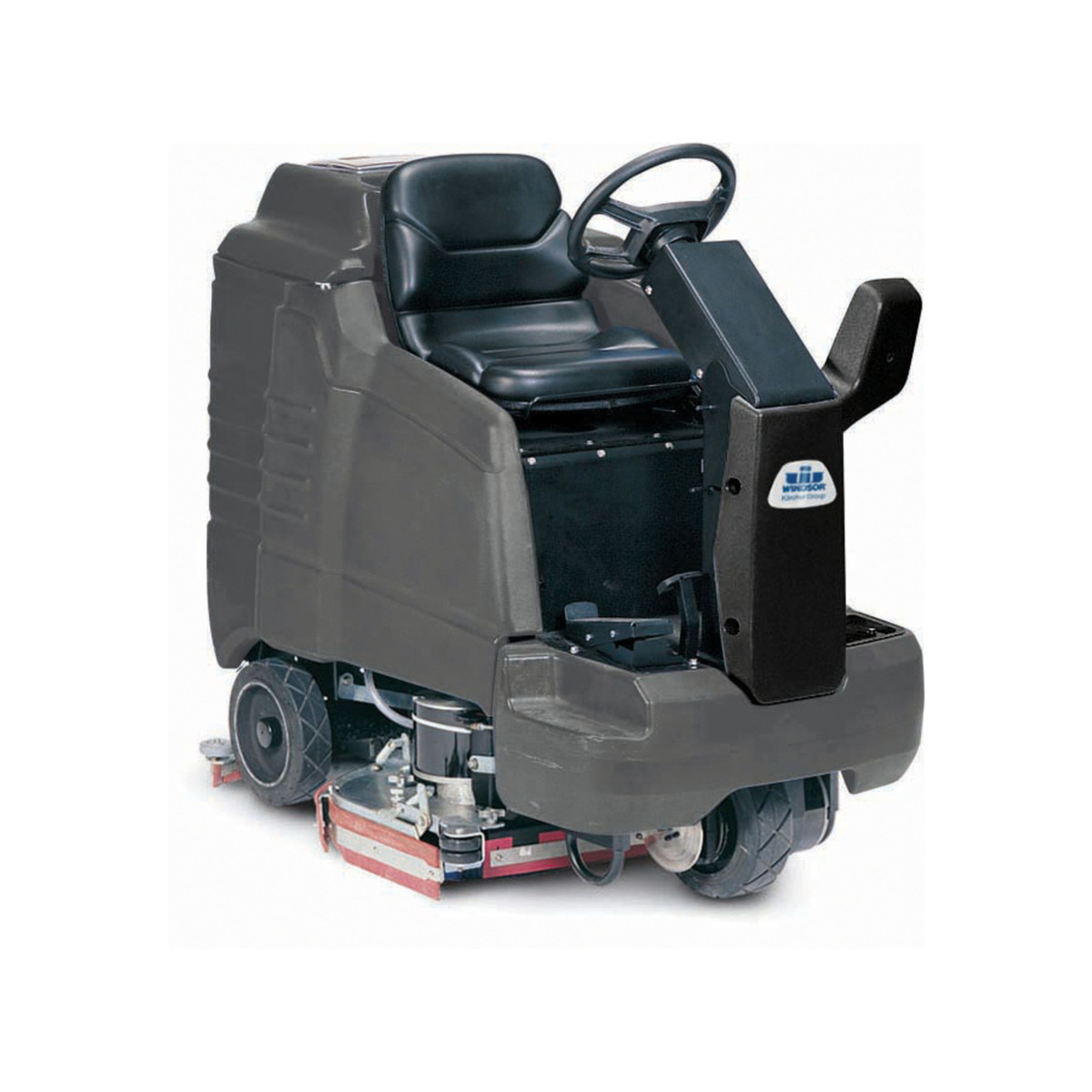 Windsor Floorcare Machines Spare Parts Simpsons