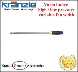 Kranzle K10 Vario Lance - 042 Image