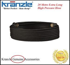 Kranzle Genuine 20m high-pressure hose Image