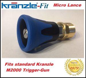 Kranzle-Fit K7 Micro Lance with jet - 030 Image